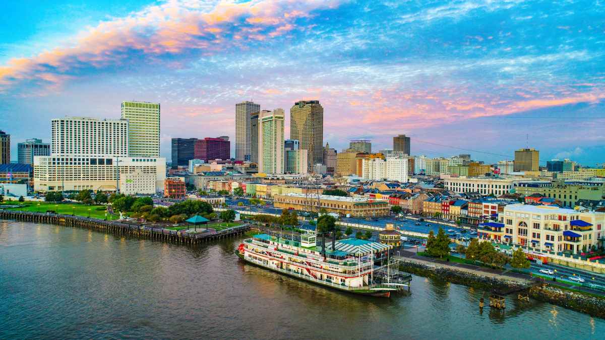 Regional Economic Forecast for 2019